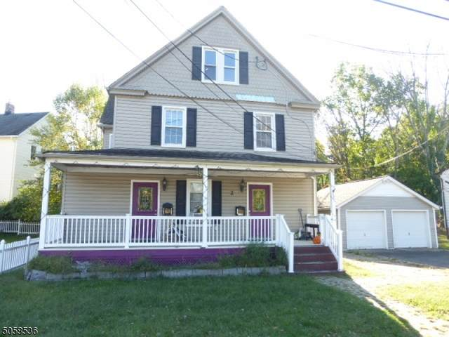 2 Searing Ave #1, Morris Twp., NJ 07960 (MLS #3701051) :: Weichert Realtors