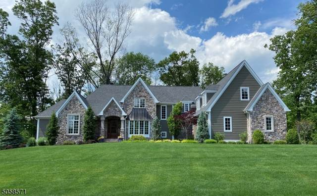 11 Brady Drive West, Peapack Gladstone Boro, NJ 07934 (MLS #3701068) :: Team Cash @ KW