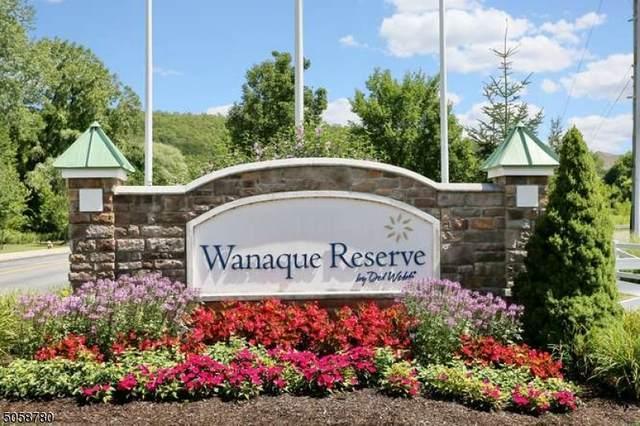10323 Warrens Way #1032, Wanaque Boro, NJ 07465 (MLS #3701074) :: SR Real Estate Group