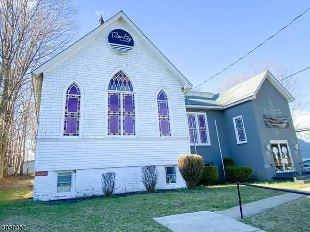 26 Manning Ave, Butler Boro, NJ 07405 (MLS #3701124) :: SR Real Estate Group