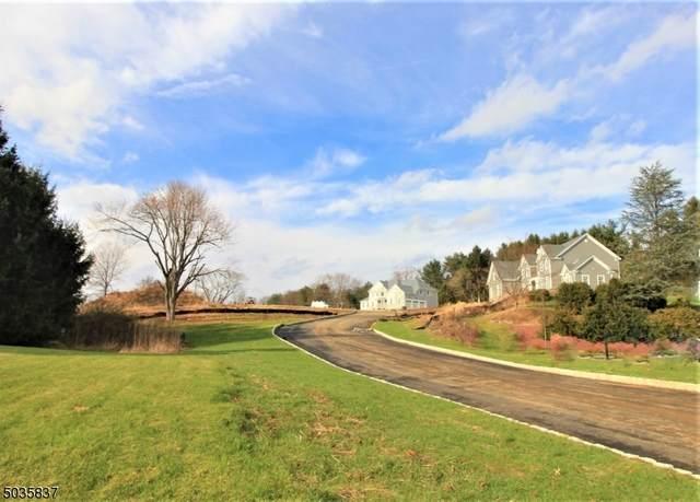 1 Samuel Farm Lane, Mendham Twp., NJ 07945 (#3701139) :: Jason Freeby Group at Keller Williams Real Estate