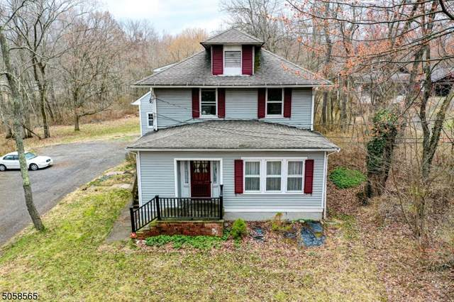 496 Valley Rd, Long Hill Twp., NJ 07933 (MLS #3701143) :: The Sue Adler Team