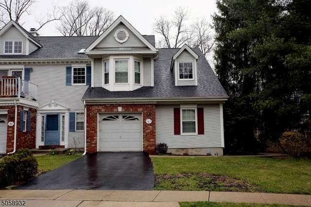 167 Sapphire Ln, Franklin Twp., NJ 08823 (#3701191) :: Jason Freeby Group at Keller Williams Real Estate