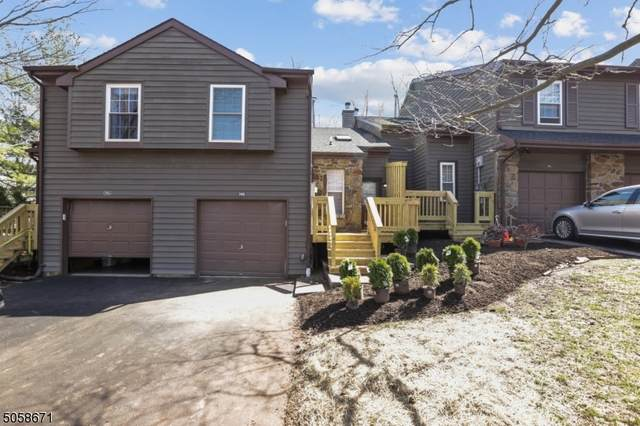 39 B Roxbury, Montgomery Twp., NJ 08540 (MLS #3701197) :: SR Real Estate Group