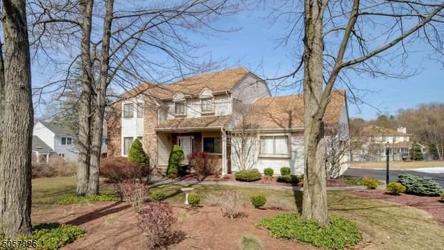 9 Mariner Dr, Randolph Twp., NJ 07869 (MLS #3701226) :: Provident Legacy Real Estate Services, LLC