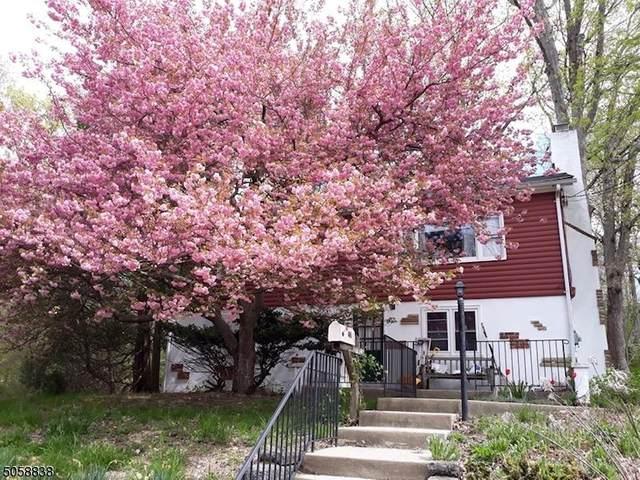 46 Edgewood Rd, Ringwood Boro, NJ 07456 (MLS #3701230) :: Coldwell Banker Residential Brokerage