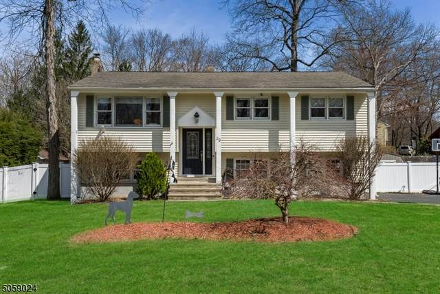 29 River Rd, Byram Twp., NJ 07874 (MLS #3701279) :: Provident Legacy Real Estate Services, LLC