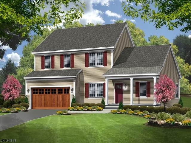 773 Sergeantsville Rd, Delaware Twp., NJ 08559 (MLS #3701283) :: Coldwell Banker Residential Brokerage