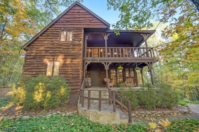 320 Mountainside Dr, Vernon Twp., NJ 07422 (MLS #3701300) :: SR Real Estate Group