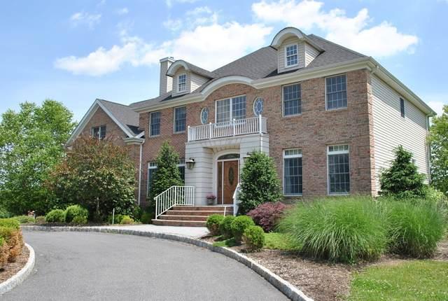 1 Jacob Way, Lopatcong Twp., NJ 08865 (MLS #3701382) :: SR Real Estate Group