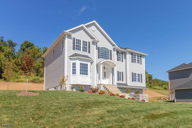 22 Mountainview Rd, Lopatcong Twp., NJ 08865 (MLS #3701384) :: SR Real Estate Group