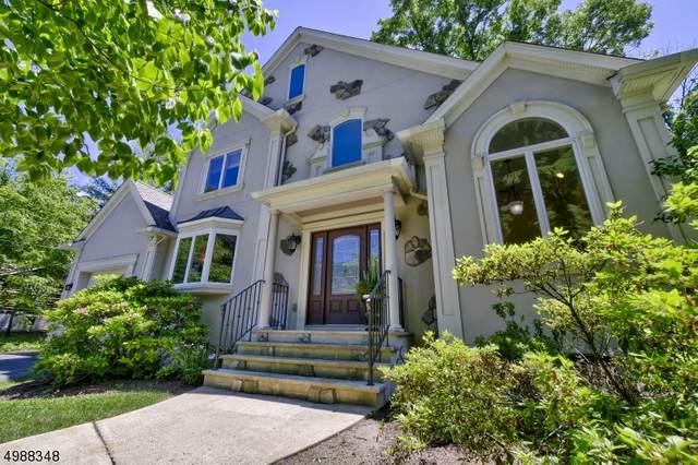 8 Elmwood Ter, Wayne Twp., NJ 07470 (MLS #3701479) :: Provident Legacy Real Estate Services, LLC