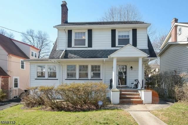 18 Helen Ave, West Orange Twp., NJ 07052 (MLS #3701509) :: Provident Legacy Real Estate Services, LLC