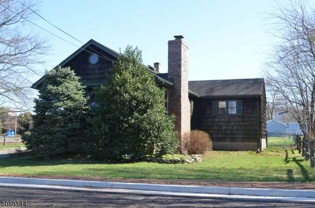 125 Richards Ave, Piscataway Twp., NJ 08854 (MLS #3701531) :: Zebaida Group at Keller Williams Realty