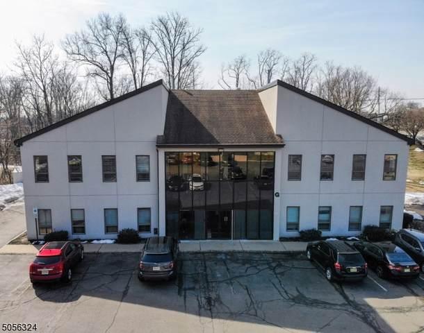 115 Route 46, Mountain Lakes Boro, NJ 07046 (MLS #3701586) :: SR Real Estate Group