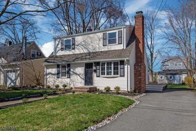 14 6th Ave, Wanaque Boro, NJ 07420 (MLS #3701593) :: Provident Legacy Real Estate Services, LLC