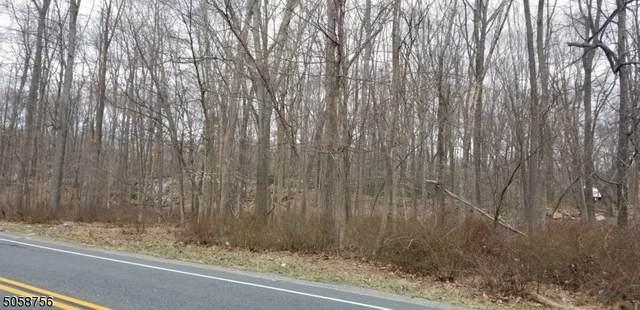204 Andover Rd, Sparta Twp., NJ 07871 (MLS #3701603) :: RE/MAX Select