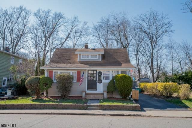 24 Mullen Ave, Wanaque Boro, NJ 07465 (MLS #3701610) :: The Karen W. Peters Group at Coldwell Banker Realty