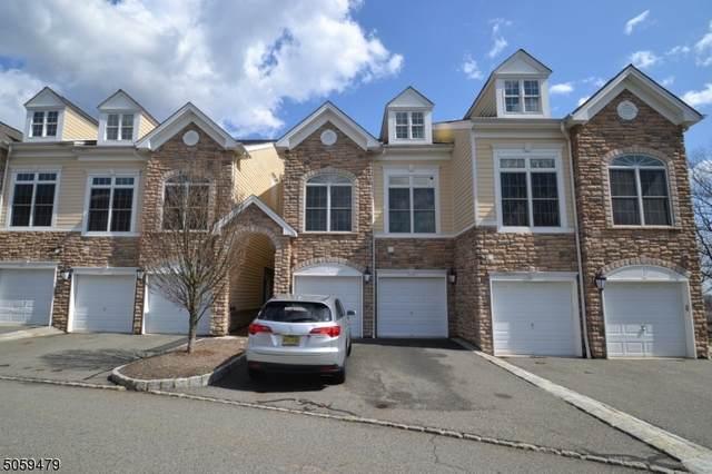 4 Sweeney Ct, Montvale Boro, NJ 07645 (MLS #3701624) :: REMAX Platinum