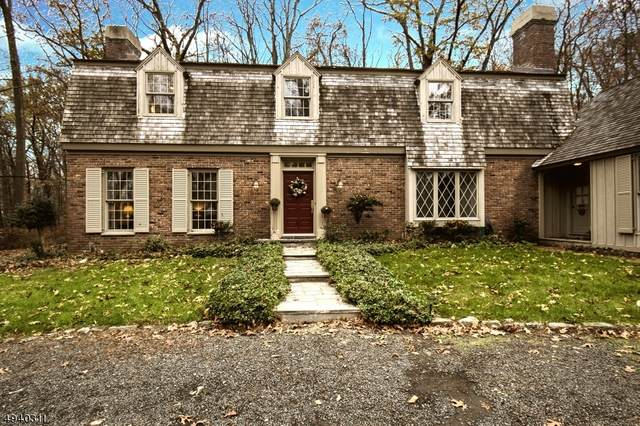 150 Douglass Ave, Bernardsville Boro, NJ 07924 (MLS #3701625) :: RE/MAX Platinum