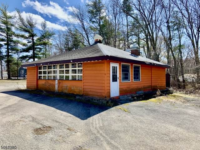 407 Us Highway 206, Frankford Twp., NJ 07826 (MLS #3701635) :: SR Real Estate Group
