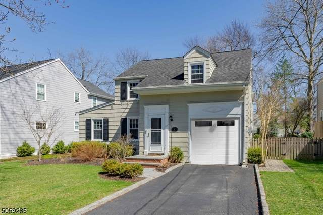 15 Sussex Ave, Chatham Boro, NJ 07928 (MLS #3701683) :: Provident Legacy Real Estate Services, LLC