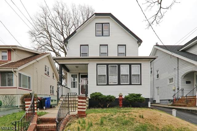219 Locust Ave, Garwood Boro, NJ 07027 (MLS #3701695) :: The Dekanski Home Selling Team