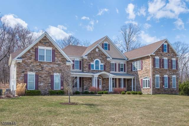 33 Sovereign Drive, Mount Olive Twp., NJ 07836 (MLS #3701708) :: The Sikora Group