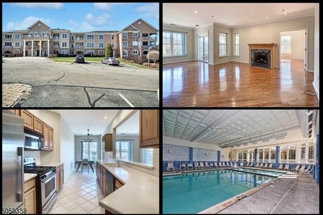 303 Cleveland Ln #303, Rockaway Twp., NJ 07866 (MLS #3701740) :: SR Real Estate Group