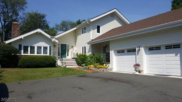 2 Emmons Rd, Readington Twp., NJ 08822 (MLS #3701746) :: SR Real Estate Group