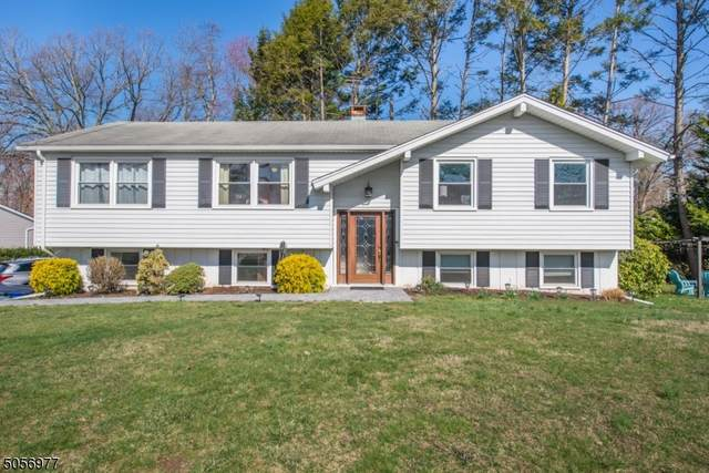 555 Black Oak Ridge Rd, Wayne Twp., NJ 07470 (MLS #3701757) :: The Karen W. Peters Group at Coldwell Banker Realty