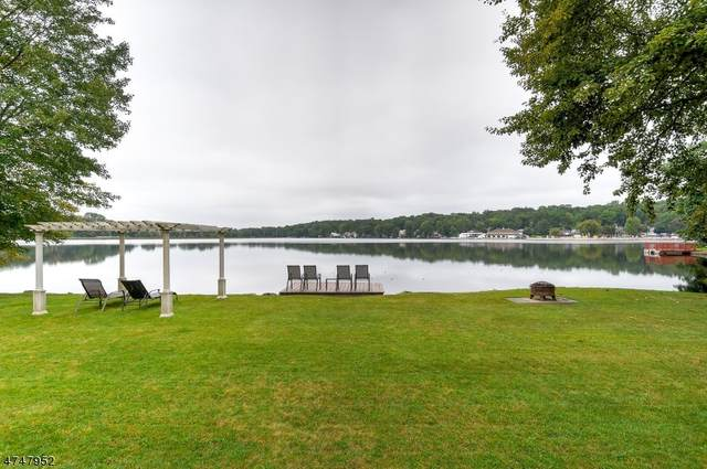 35 Lake Dr, Wayne Twp., NJ 07470 (MLS #3701758) :: Provident Legacy Real Estate Services, LLC