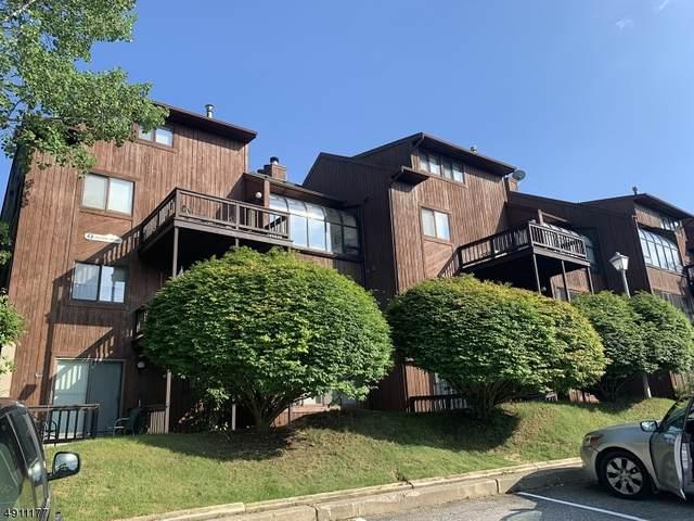 1 Hilton Head #9, Vernon Twp., NJ 07462 (MLS #3701776) :: Stonybrook Realty
