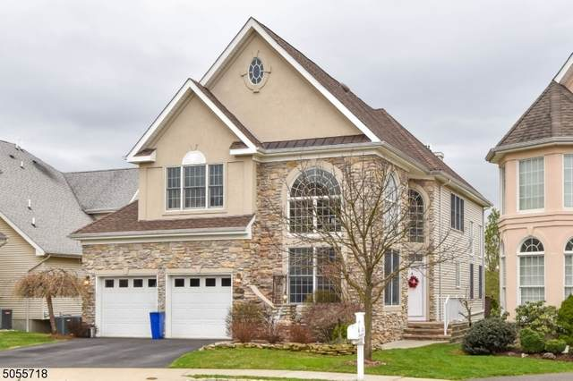 305 Coldstream Ct, Scotch Plains Twp., NJ 07076 (MLS #3701779) :: Gold Standard Realty