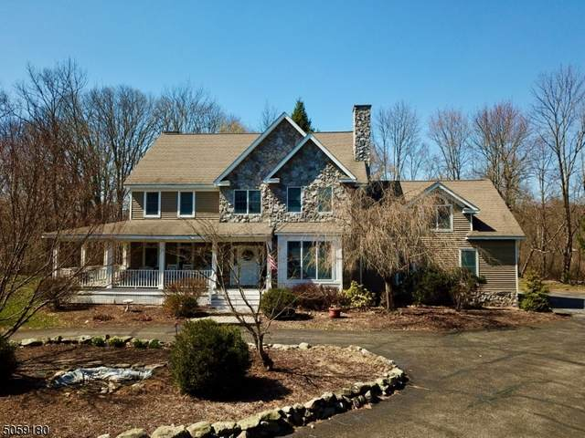 52 Ridge Rd, Frankford Twp., NJ 07826 (MLS #3701787) :: SR Real Estate Group