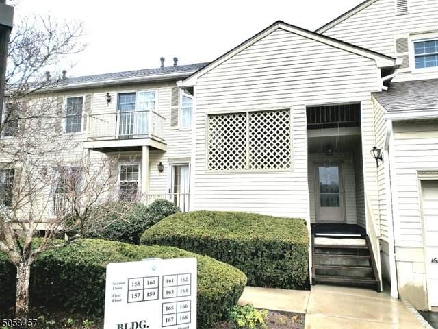 166 Jamestown Rd, Bernards Twp., NJ 07920 (MLS #3701799) :: SR Real Estate Group