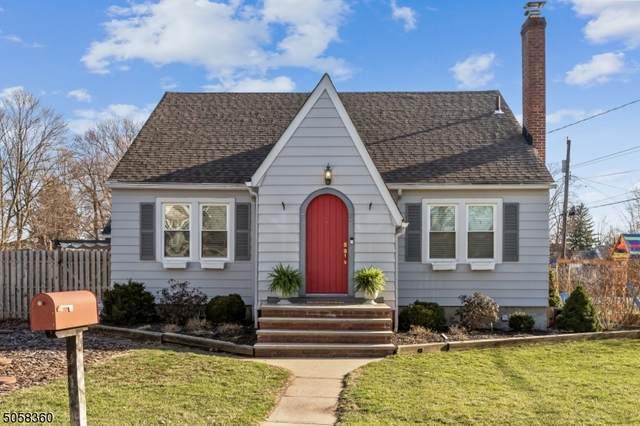 24 Burnham Rd, Morris Twp., NJ 07950 (MLS #3701808) :: RE/MAX Platinum