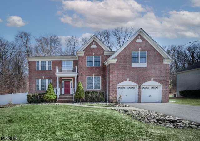 12 Red Maple Ln, Mount Olive Twp., NJ 07836 (MLS #3701833) :: RE/MAX Platinum