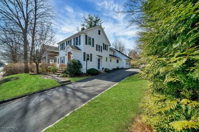 147 S Maple Ave, Bernards Twp., NJ 07920 (MLS #3701843) :: Gold Standard Realty