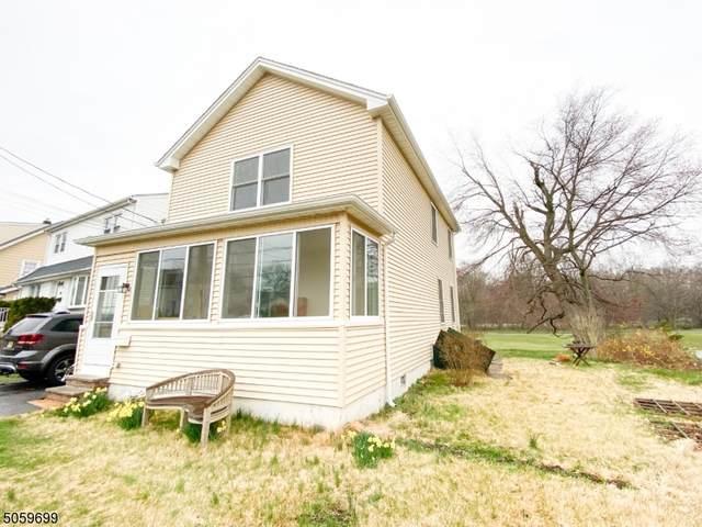 356 Saddle River Rd, Saddle Brook Twp., NJ 07663 (MLS #3701845) :: Gold Standard Realty