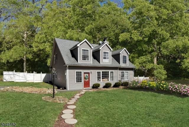 2 North Parkway, Jefferson Twp., NJ 07885 (MLS #3701865) :: Provident Legacy Real Estate Services, LLC