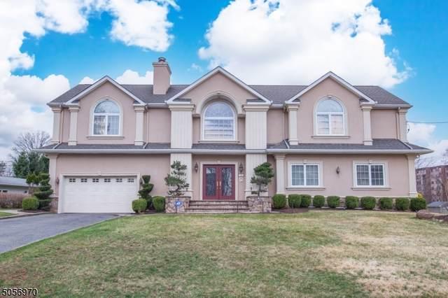 19 Manor Dr, Wayne Twp., NJ 07470 (MLS #3701872) :: The Karen W. Peters Group at Coldwell Banker Realty