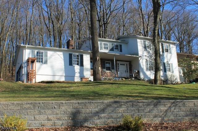 55 Pleasant Hill Rd, Roxbury Twp., NJ 07876 (MLS #3701892) :: Coldwell Banker Residential Brokerage