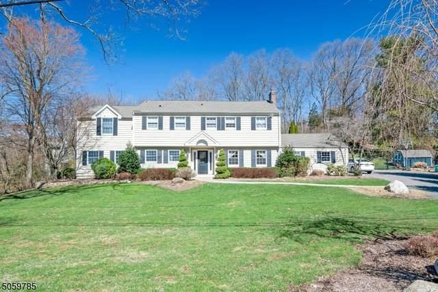 1 Eaglecrest Pl, Oakland Boro, NJ 07436 (MLS #3701905) :: SR Real Estate Group