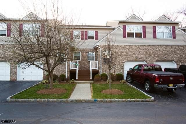 Suburbian Village D3 D3, Wanaque Boro, NJ 07465 (MLS #3701922) :: Weichert Realtors