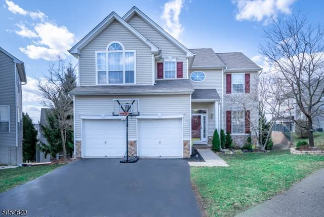 172 Winding Hill Dr, Mount Olive Twp., NJ 07840 (#3701964) :: Jason Freeby Group at Keller Williams Real Estate