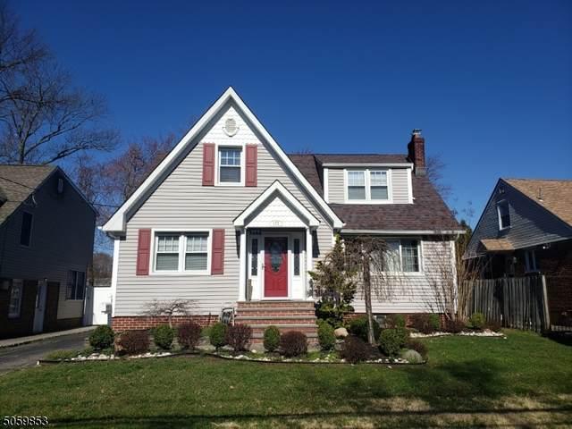 177 Baltusrol Ave, Springfield Twp., NJ 07081 (MLS #3701978) :: The Dekanski Home Selling Team