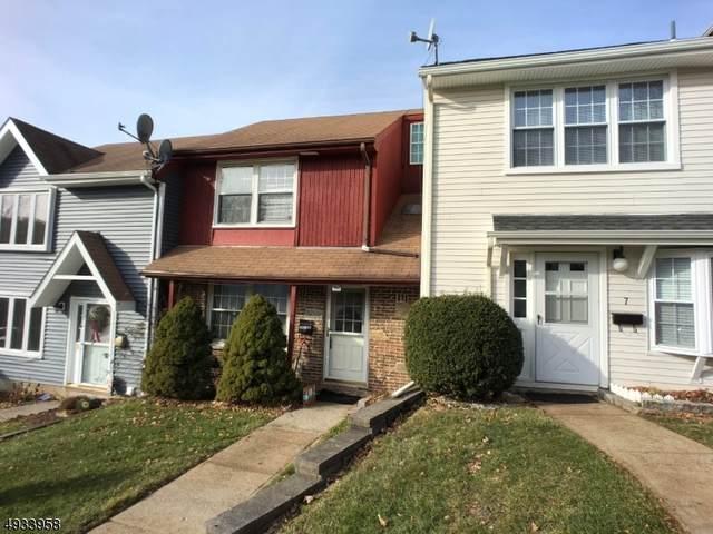 8 Byram Ave, Dover Town, NJ 07801 (MLS #3701983) :: RE/MAX Platinum