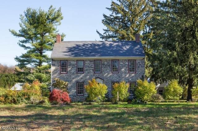 999 Us  Route 22 Hwy, Lopatcong Twp., NJ 08865 (MLS #3701993) :: SR Real Estate Group