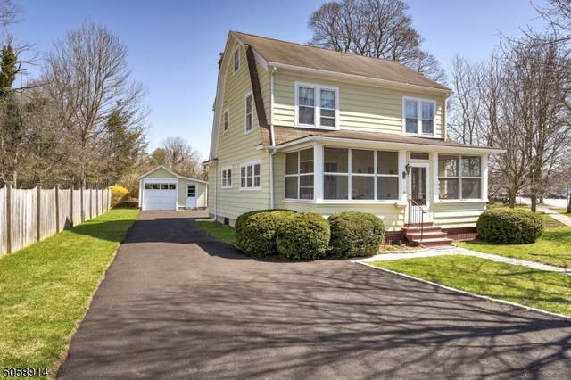 19 Mountain Way, Morris Plains Boro, NJ 07950 (MLS #3702027) :: RE/MAX Select